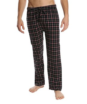 Plaid Pants Zulily