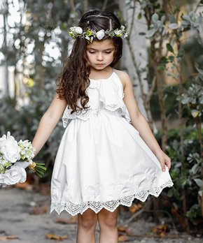 76644c5b7 girls  dress 10 12