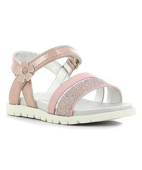 34b3459238 Sprox   Pink Glitter Lilly Sandal - Girls