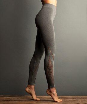 70b54c5cd Lemon Legwear | Mineral Summit Edge Leggings - Women