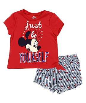 0a5ca0ea Minnie Mouse - Toys, Apparel, Glassware and More | Zulily