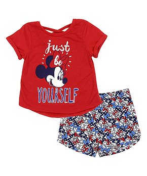 622d629e8 Minnie Mouse - Toys, Apparel, Glassware and More   Zulily