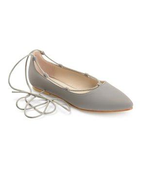 e2b7d2c79fdb ... Bow-Accent Ballet Flats - Women. shop now. only 1 left