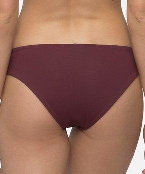 8a45cdeacd17d Merlot Full Ali Bikini Bottoms - Women