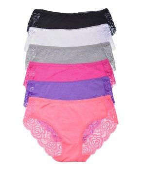6-   12-Pack Panties  S-4X  6743d4637