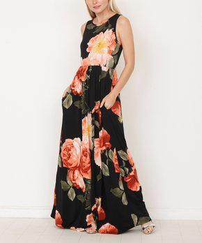 254edb1d694 Floral Maxi Dresses - Save up to 70% on Maxi Dresses for Women
