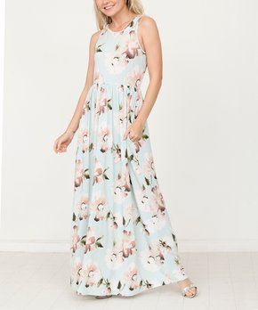 1136d0b245d Floral Maxi Dresses - Save up to 70% on Maxi Dresses for Women