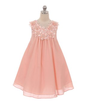 81ecad568 Girls' Special Occasion Dresses at Up to 70% Off | Zulily