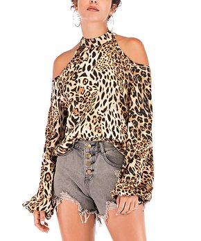 6fe30e088ace7 ... Cold Shoulder Top - Women. shop now. only 1 left