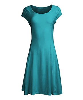 0b364f0bf44 turquoise dress