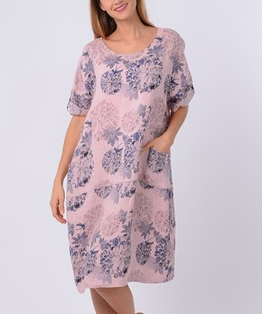4b78bcc1238 pink linen