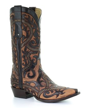 135a478861b corral boots | Zulily