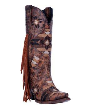 f2ef2331f54 cowboy boots | Zulily