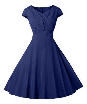 47b2f05ca6 A Sea of Blue   White  Dresses