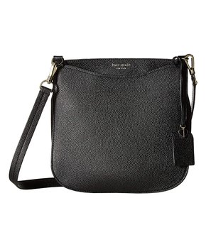 e593d1739e5 Kate Spade | Black Margaux Large Crossbody Bag