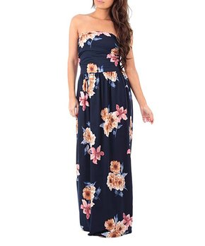 e421f9c58a Swoon-Worthy Strapless Maxi Dresses