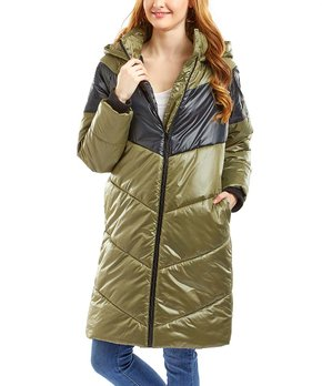 46366233bd1f3 Women s Puffer Coats   Jackets at Up to 70% Off