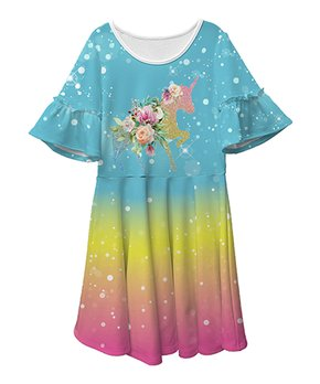 f47ca70a4bf Spring Dresses   Jumpsuits  Girls