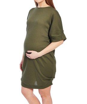 9745288a4dba5 maternity dress | Zulily