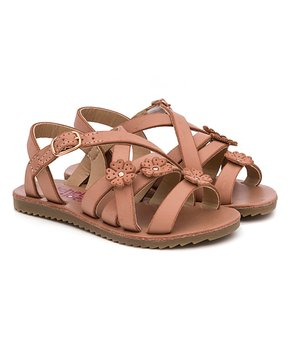 a56db377f3db Toddler Girl Sandals - Save Up to 70% on Girls  Sandals