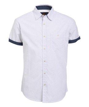 99b9a66f4 Lee | Optic White Mason Button-Up - Men