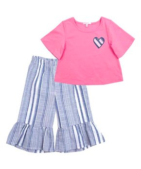 Go Through the Ruffle Patch   Zulily