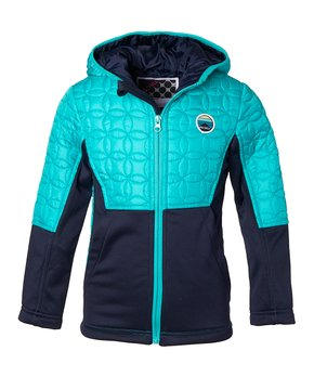Quilted or Fleece Jackets for Boys & Girls (various)
