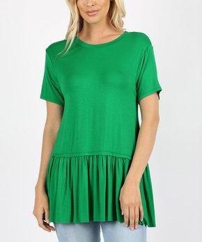 1e849d029aa kelly green | Zulily