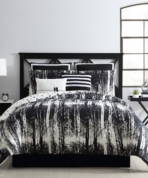 Refresh the Bedroom: Bedding & Curtains | Zulily