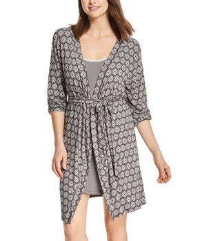 a8fed01d8601 women's sleep robe | Zulily