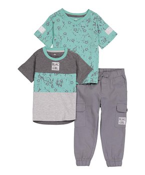 Ready in Sets | Toddler to Boys | Zulily