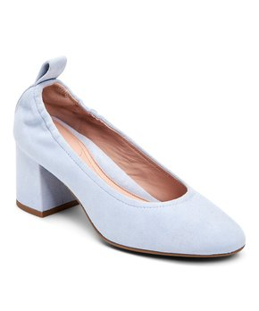 e9cf7c242d Taryn Rose | Moonstone Savannah Suede Pump - Women