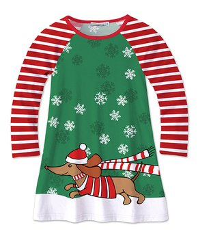 1bb16e7b45a08 christmas dresses for girls | Zulily