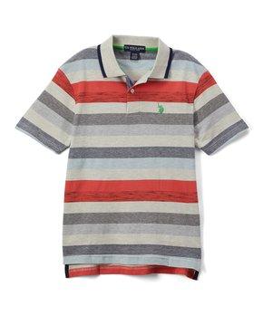 5fec4f638 boys  polo shirts
