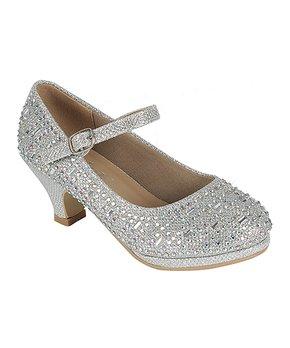 38f3e8408b Girls Heels - Value-Priced Pumps, Wedges & More Fab Footwear   Zulily