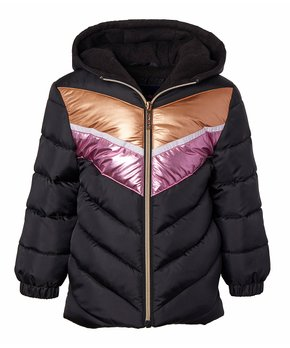 7f3ae1ca0 Girls' Puffer Coats & Jackets at Up to 70% Off   Zulily
