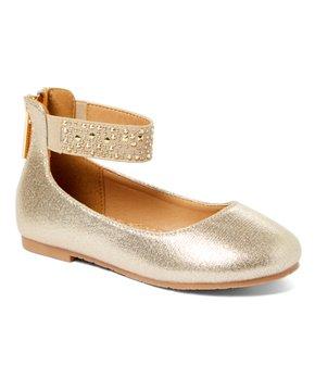 e0a4e5ff80955 Girls' Ballet Flats at Up to 70% Off   Zulily