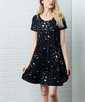 2b5e176f534a black scoop neck maxi dress 286570 45525093.html   Zulily