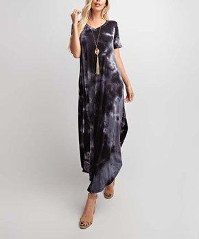654997ba709 ... Pocket Sleeveless Maxi Dress - Women. shop now. only 2 left