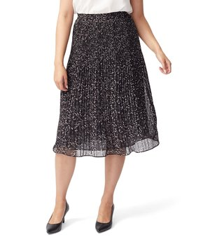 42ce34a73501c2 Plus Size Skirts for Women at Up to 70% Off   Zulily