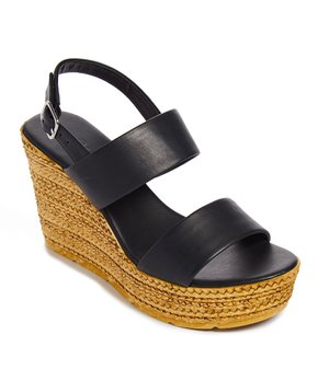 942102960db85 Zigi Soho | Black Alexys Sandal - Women
