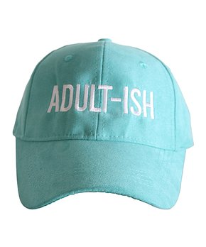 1fb691670 A Feather in Your (Baseball) Cap | Zulily