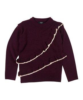 Girls' Sweaters | Zulily