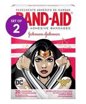 a6a9e95a7 Band-Aid | 20-Ct. DC Comics™ Wonder Woman™ Assorted Band-Aids - S…