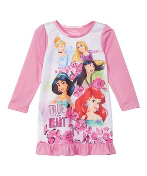 829fcb27609f Girls' Nightgowns - Fun & Colorful Nightgowns for Girls | Zulily