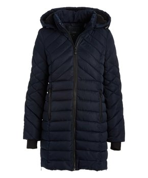 Steve Madden Quilted Parkas (various sizes/colors)