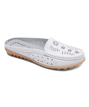 Lovin' These Leather Loafers | Zulily