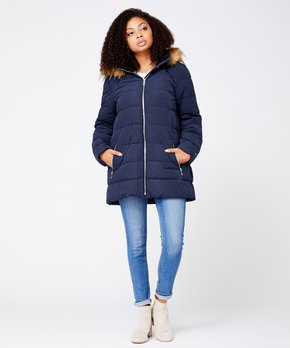 ad8f5e72988 Women's Puffer Coats & Jackets at Up to 70% Off | Zulily
