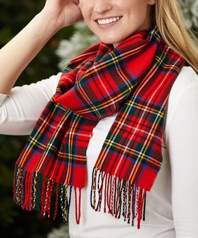c853d9ad4b5 Mad About Plaid | Zulily