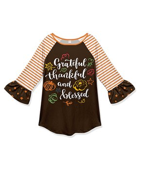 .99 Tops by Penelope Plumm at Zulily!